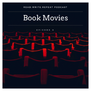Book Movies: casting characters, motorcycle man, strange descriptions, evocative ambiguity-Ep.8