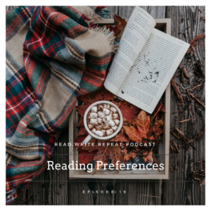 Reading Preferences: Reading Ladders, Tackling Classics, and the Beauty of Genre