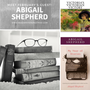 Meet Abigail Shepherd