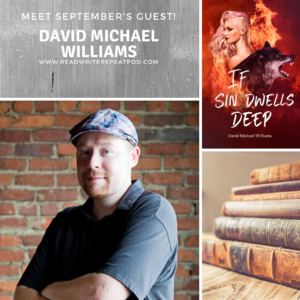 Meet David Michael Williams