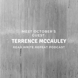 Meet Terrence McCauley